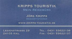 Kripps Touristik